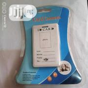 ID Card Camera | Security & Surveillance for sale in Lagos State, Ikeja