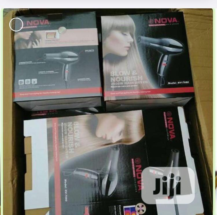 2500W Hair Dryer