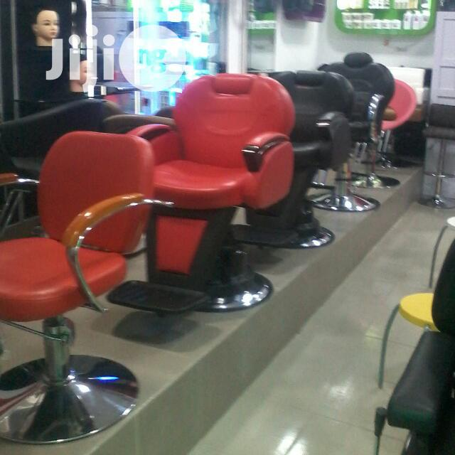 Archive: All Are In Store Good Looking Salon