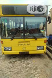 Mercedes Benz D405 Bus Tokunbo | Buses & Microbuses for sale in Lagos State, Ikeja