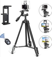 Phone Bluetooth Tripod   Accessories for Mobile Phones & Tablets for sale in Lagos State, Ikeja