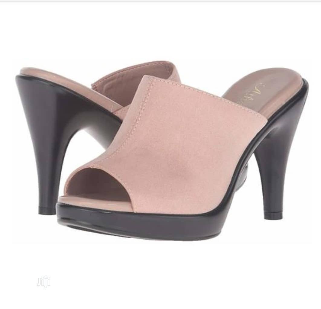 Brand New Ladies Sandals/Mules