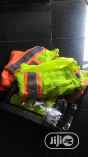 Reflective Jackets | Safety Equipment for sale in Lagos State, Alimosho