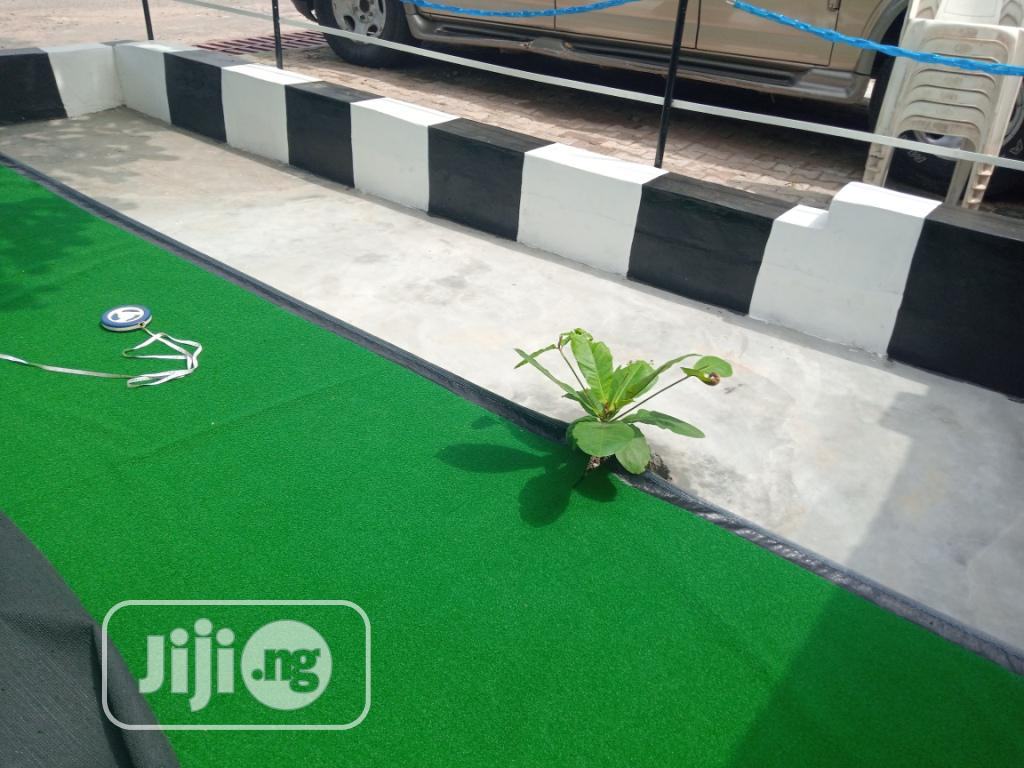 Design And Install Artificial Grass For Mini Pitches And Schools