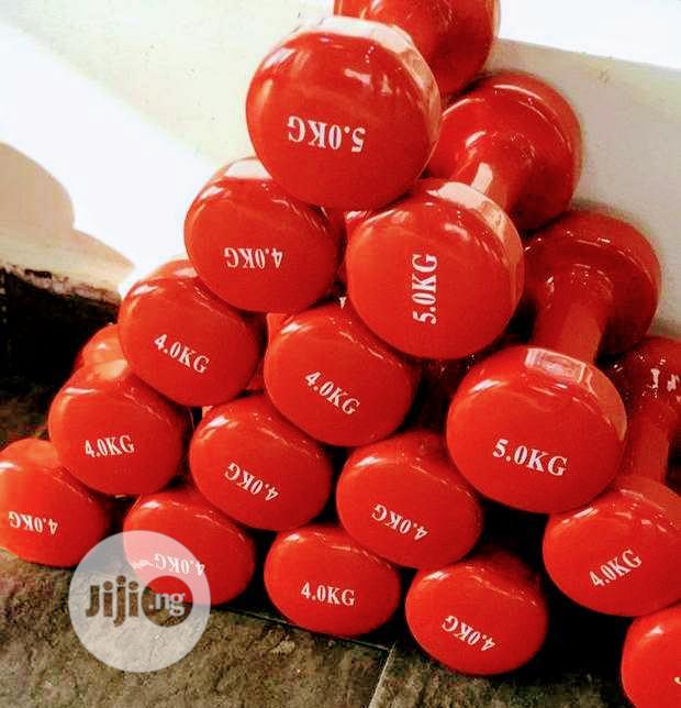 Premium Quality Dumbbells & 1500 Per Kg At Promo Price
