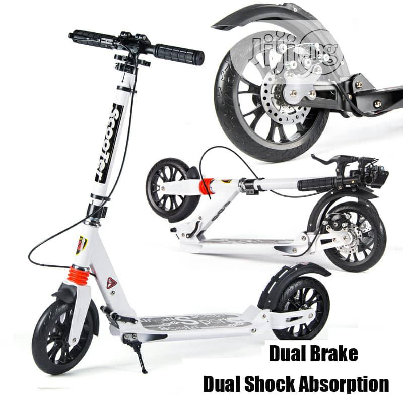 Archive: Adult Scooter
