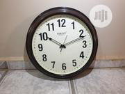 Wall Clock For Home And Offices | Home Accessories for sale in Abuja (FCT) State, Garki 1