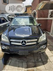 Mercedes-Benz GL Class 2008 GL 450 Black | Cars for sale in Lagos State, Surulere