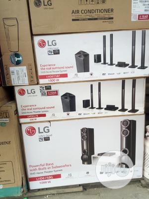 Lg Dvd Home Thearter