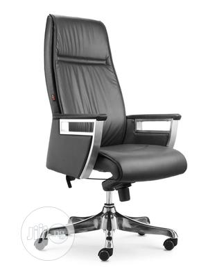 Leather Executive Chair   Furniture for sale in Abuja (FCT) State, Wuse