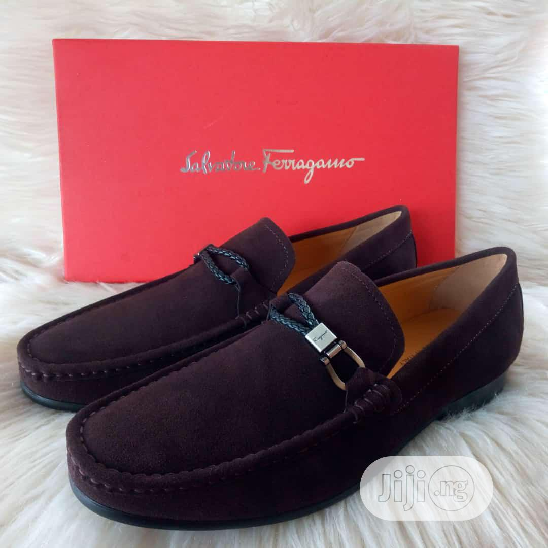 Salvatore Ferragamo | Shoes for sale in Lagos Island, Lagos State, Nigeria