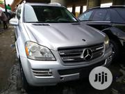 Mercedes-Benz GL 450 Silver | Cars for sale in Lagos State, Apapa