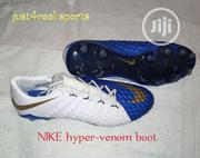 Original NIKE Hyper-Venom Boot | Shoes for sale in Lagos State, Surulere