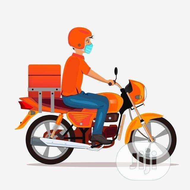 Dispatch Rider