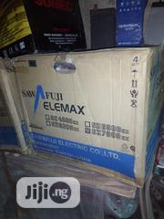 Elemax Generator 7600 | Electrical Equipment for sale in Lagos State, Ojo