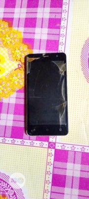 InnJoo Halo 2 3G 8 GB Gold   Mobile Phones for sale in Ogun State, Ado-Odo/Ota