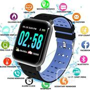 Smart Watch Supports For Heart Rate Monitor | Smart Watches & Trackers for sale in Lagos State, Maryland
