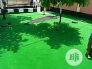 Hotels, Spas, Saloons Artificial Grass Designs And Installations | Landscaping & Gardening Services for sale in Lagos State, Ikeja