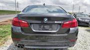 BMW 528i 2011 Gray | Cars for sale in Abuja (FCT) State, Gwarinpa