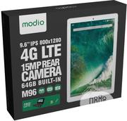 New Modio 9.6 64 GB White   Tablets for sale in Lagos State, Alimosho