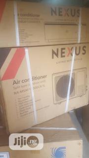 Nexus Air Con Nx-msaf 12000cr   Home Appliances for sale in Lagos State, Amuwo-Odofin