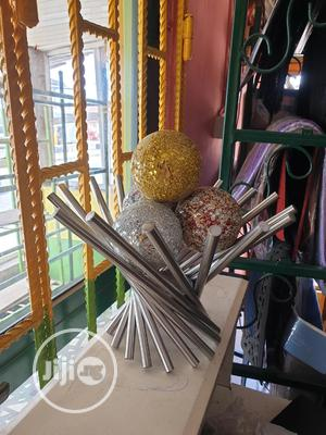 Stainless Table Decor | Arts & Crafts for sale in Lagos State, Agege