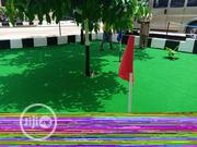 Safeguard Your Kids Play Areas With 35 Mm Artificial Grass | Landscaping & Gardening Services for sale in Lagos State, Ikeja