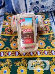Duru Bulger Wheat Rice | Meals & Drinks for sale in Lagos State, Amuwo-Odofin