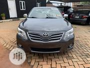 Toyota Camry 2010 Gray | Cars for sale in Edo State, Benin City