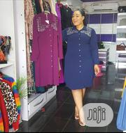Quality Turkey Shirt Dress | Clothing for sale in Rivers State, Port-Harcourt