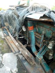 200kva Stamford Alternator With Scrap DAF 1100 Series Engine | Electrical Equipment for sale in Lagos State, Isolo