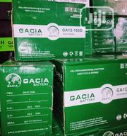 100ah 12v Gacia Battery | Solar Energy for sale in Lagos State, Ojo