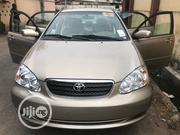 Toyota Corolla 2006 LE Gold | Cars for sale in Lagos State, Lekki Phase 1