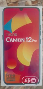 New Tecno Camon 12 Pro 64 GB Blue | Mobile Phones for sale in Lagos State, Apapa