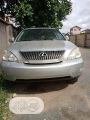 Lexus RX 2006 330 Silver | Cars for sale in Lagos State, Lekki Phase 2