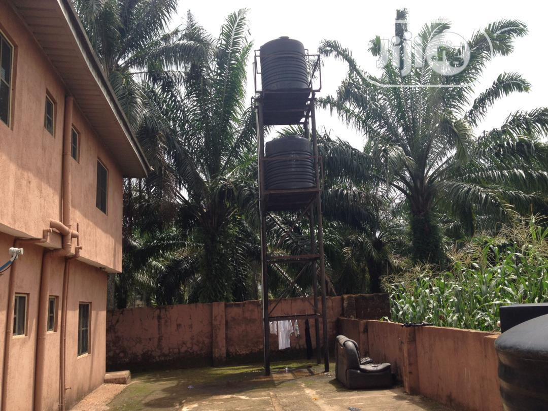 Almost Brand New 8 Flat At Egor Quarter Upper Siluko Road   Houses & Apartments For Rent for sale in Benin City, Edo State, Nigeria
