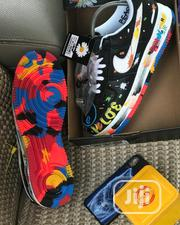 Nike Air Converse | Shoes for sale in Lagos State, Lagos Island