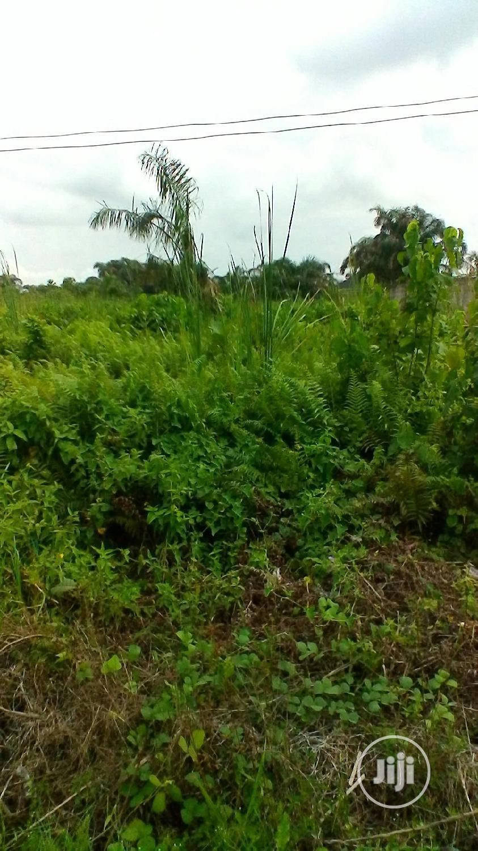 Plot of Land for Sale at Olorunlabe, Awoyaya,After Ajah | Land & Plots For Sale for sale in Ajah, Lagos State, Nigeria