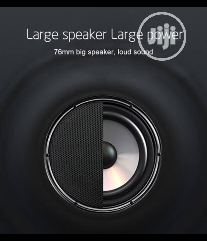 Zealot S21 Bass Bluetooth Speaker - 4000mah | Audio & Music Equipment for sale in Ikeja, Lagos State, Nigeria