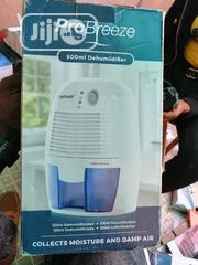 Dehumidifier 500ml Breez   Home Appliances for sale in Lagos State, Ikeja