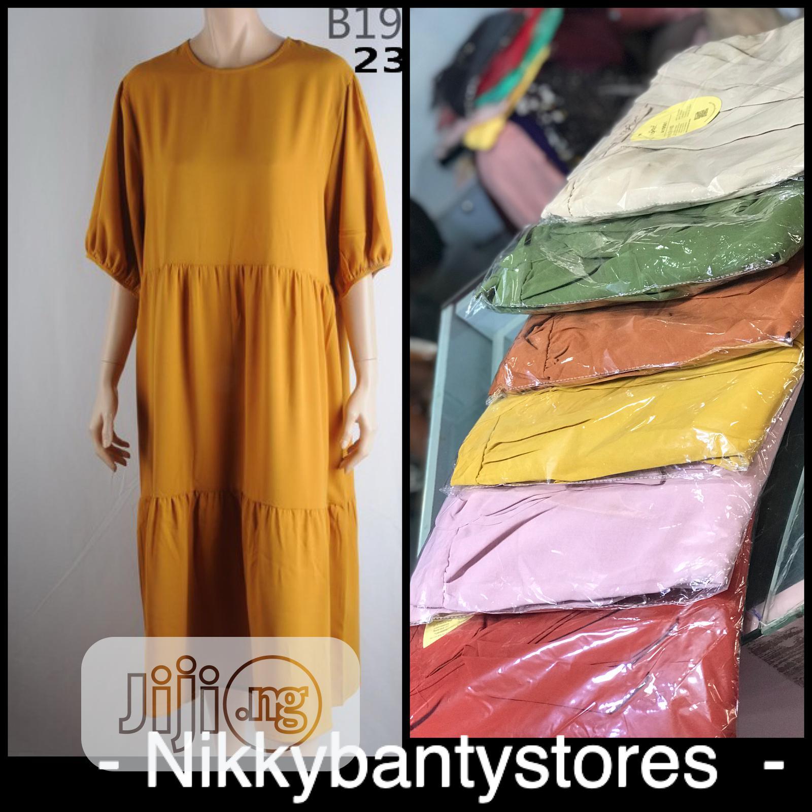 Archive: Maxi Dress