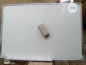 2fit By 3fit Magnetic White Board | Stationery for sale in Lagos State, Yaba