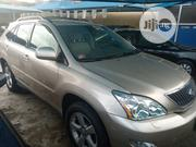 Lexus RX 2005 330 Gold | Cars for sale in Lagos State, Ojodu