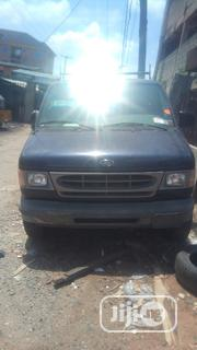 Ford E-350 2002 Blue   Buses & Microbuses for sale in Lagos State, Isolo