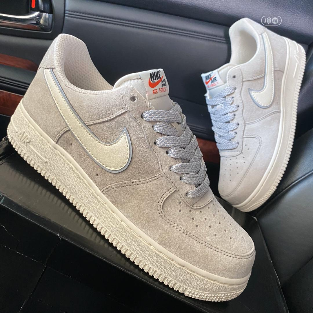 Original Nike Air Force 1 Sneakers 45