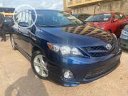 Toyota Corolla 2011 Blue | Cars for sale in Lagos State, Ikeja