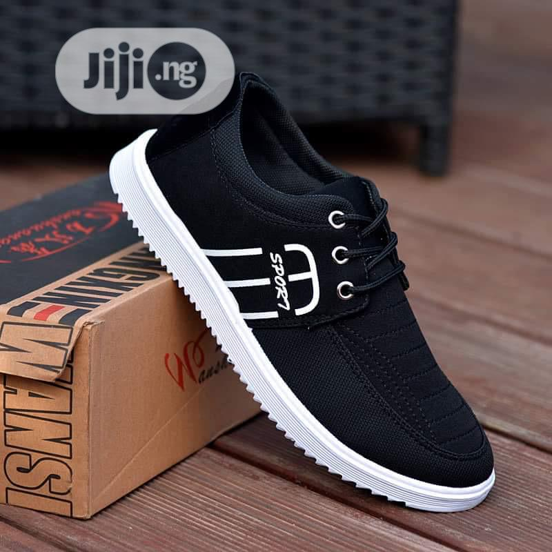 Men Sneakers Available