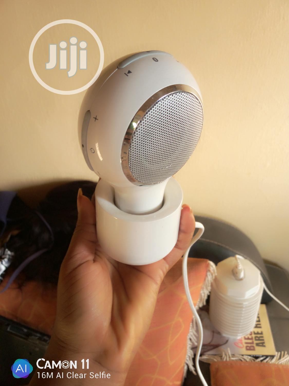 Aquatunes Wireless Bluetooth Speaker