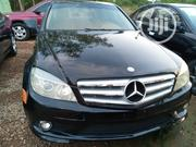 Mercedes-Benz C200 2008 Black | Cars for sale in Abuja (FCT) State, Katampe