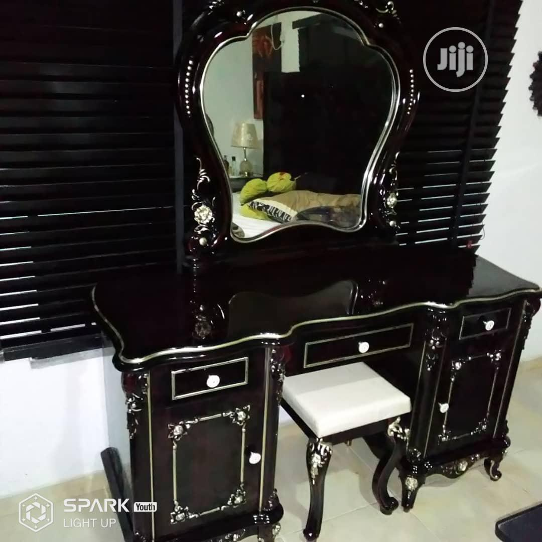 Brand New Royal Dressing Mirror